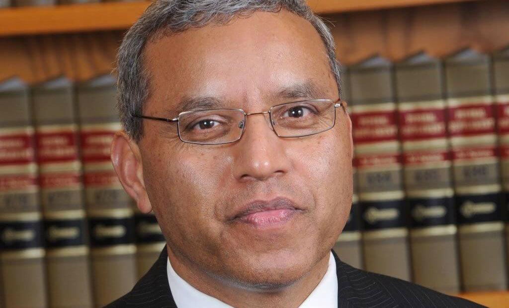 Professor Surya P. Subedi QC